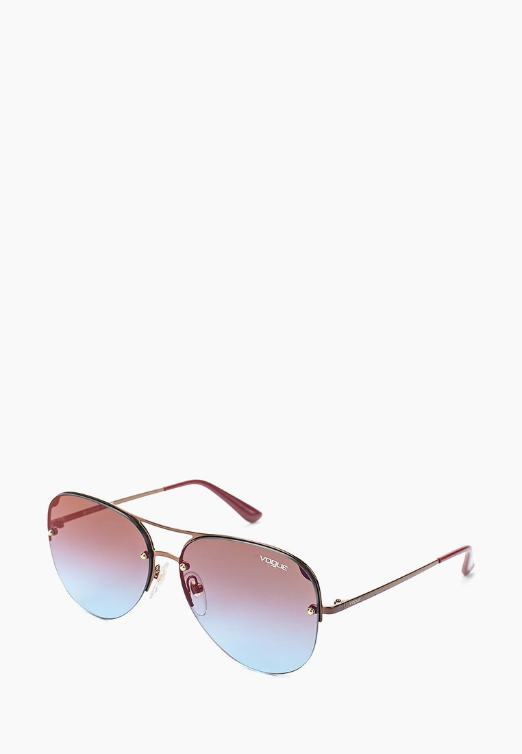 Женские солнцезащитные очки Vogue® Eyewear 0VO4080S