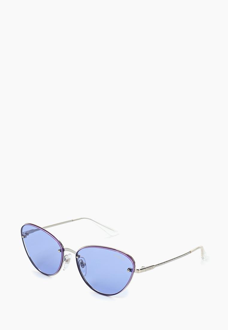 Женские солнцезащитные очки Vogue® Eyewear 0VO4111S