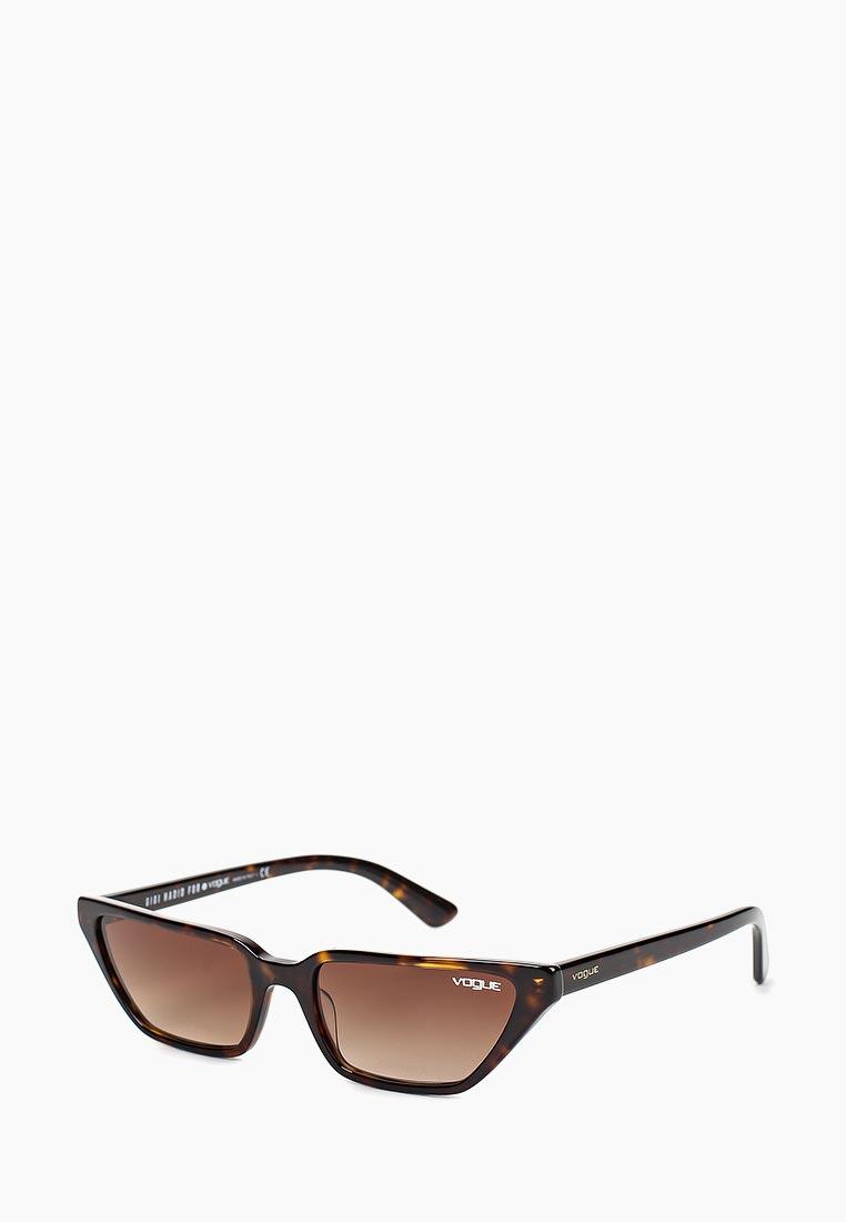 Женские солнцезащитные очки Vogue® Eyewear 0VO5235S