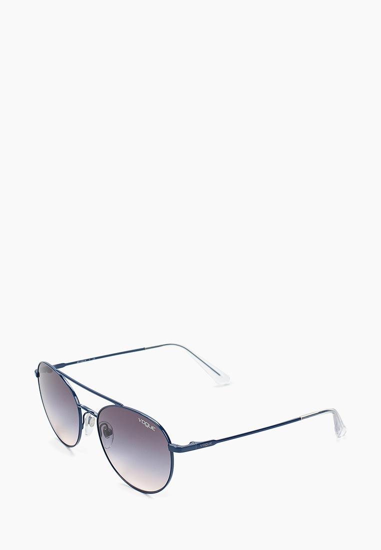Женские солнцезащитные очки Vogue® Eyewear 0VO4129S