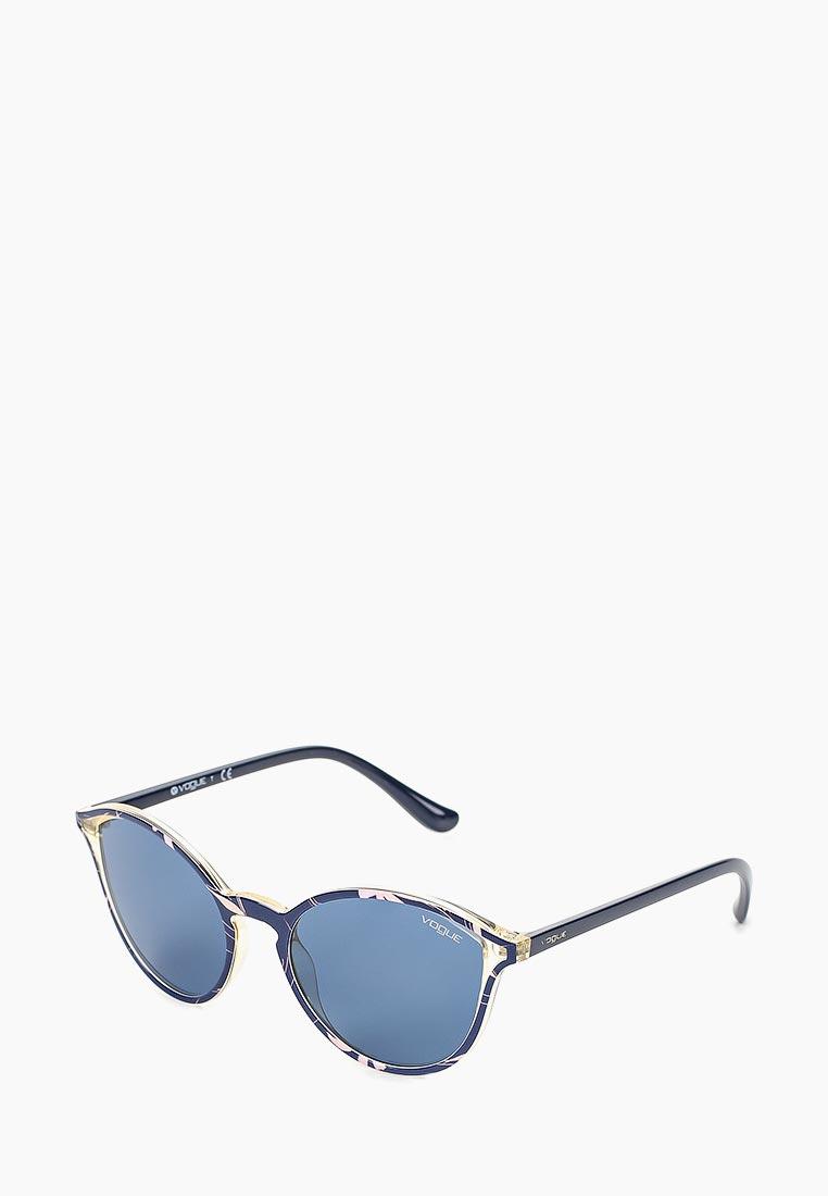 Женские солнцезащитные очки Vogue® Eyewear 0VO5255S
