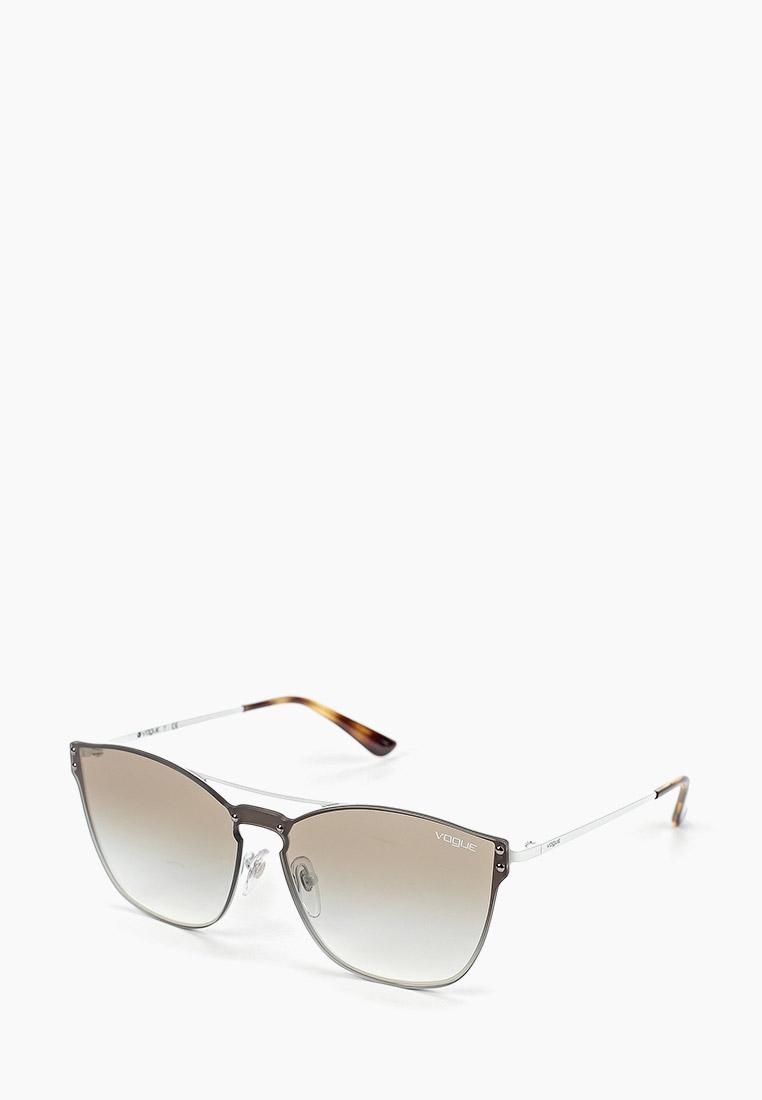 Женские солнцезащитные очки Vogue® Eyewear 0VO4136S