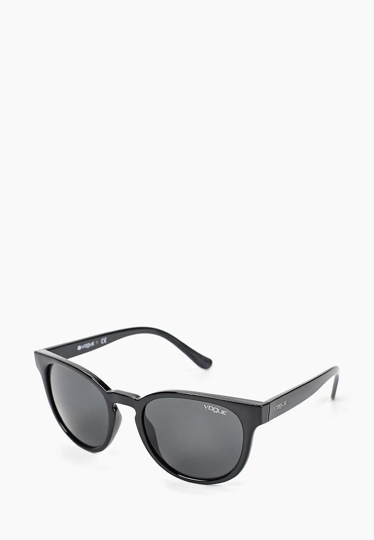 Женские солнцезащитные очки Vogue® Eyewear 0VO5271S