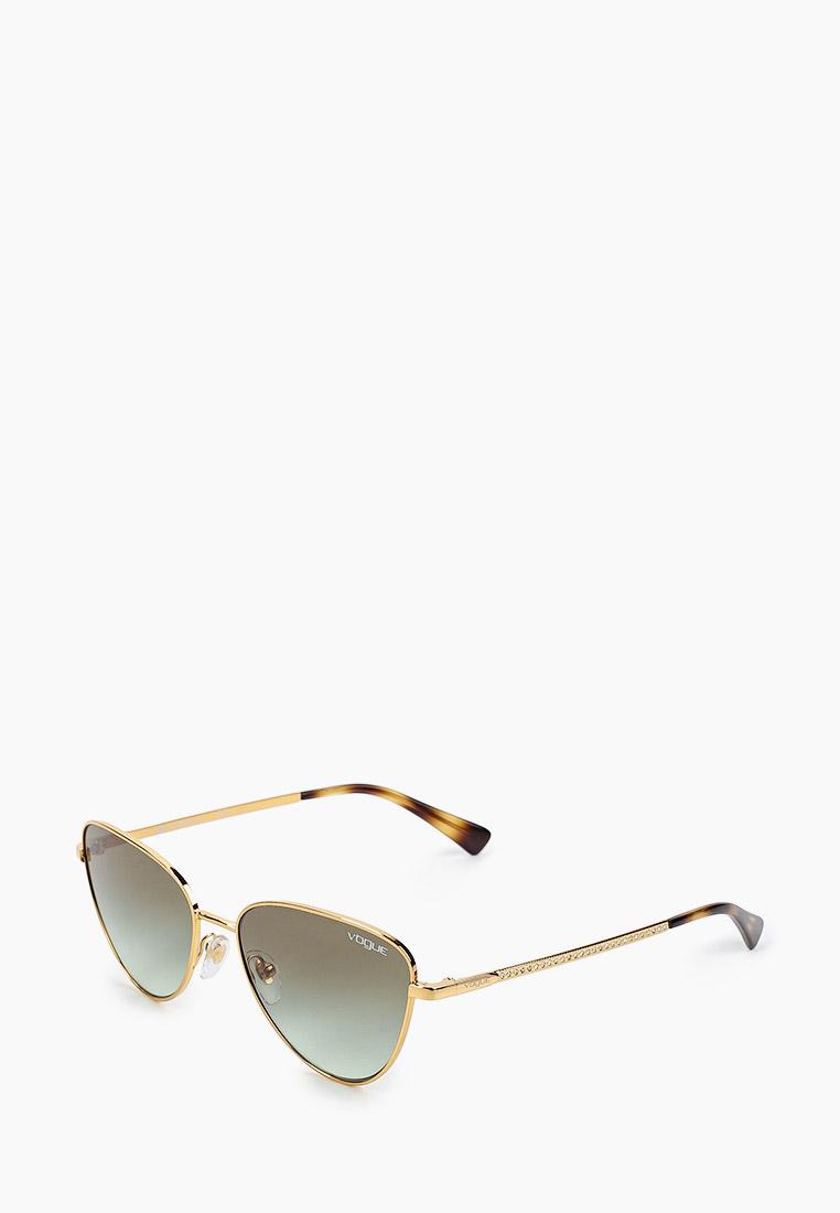 Женские солнцезащитные очки Vogue® Eyewear 0VO4145SB