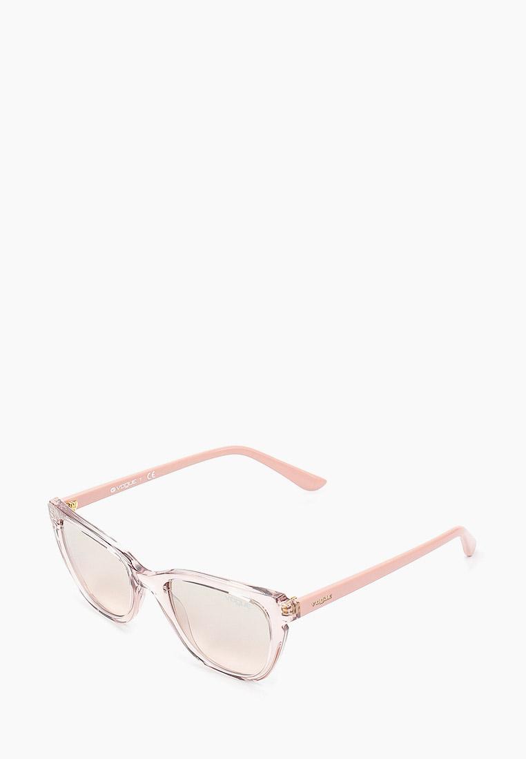 Женские солнцезащитные очки Vogue® Eyewear 0VO5293S
