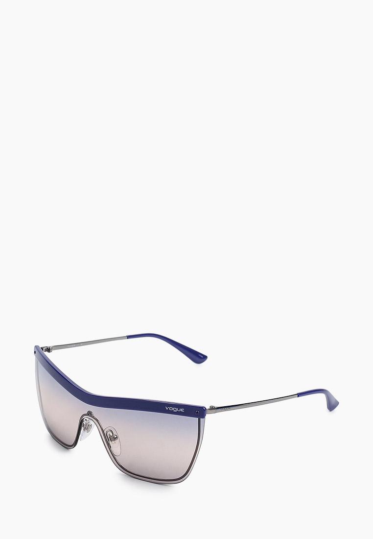 Женские солнцезащитные очки Vogue® Eyewear 0VO4149S