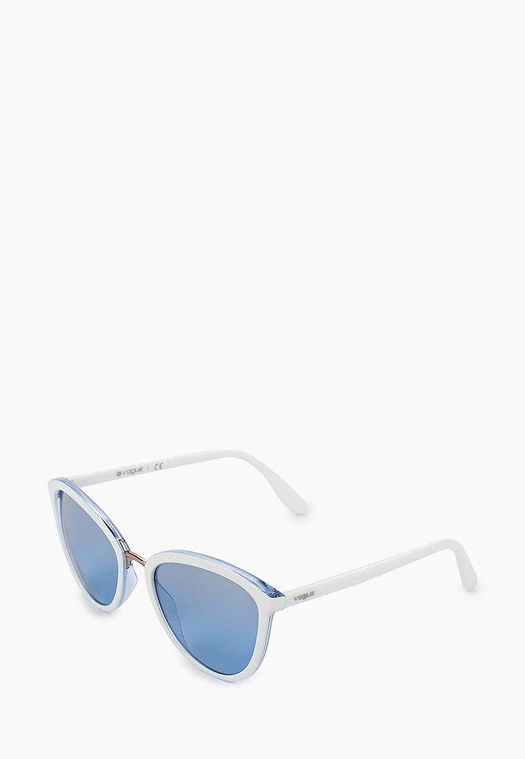 Женские солнцезащитные очки Vogue® Eyewear 0VO5270S