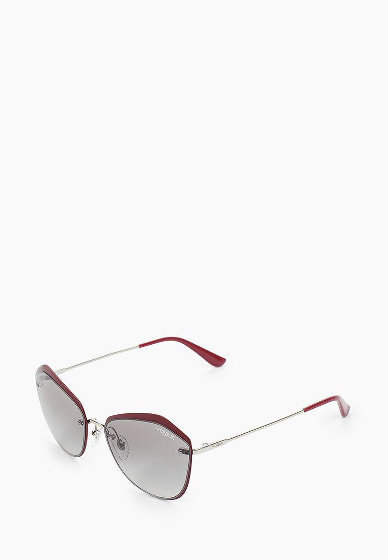 Женские солнцезащитные очки Vogue® Eyewear 0VO4159S