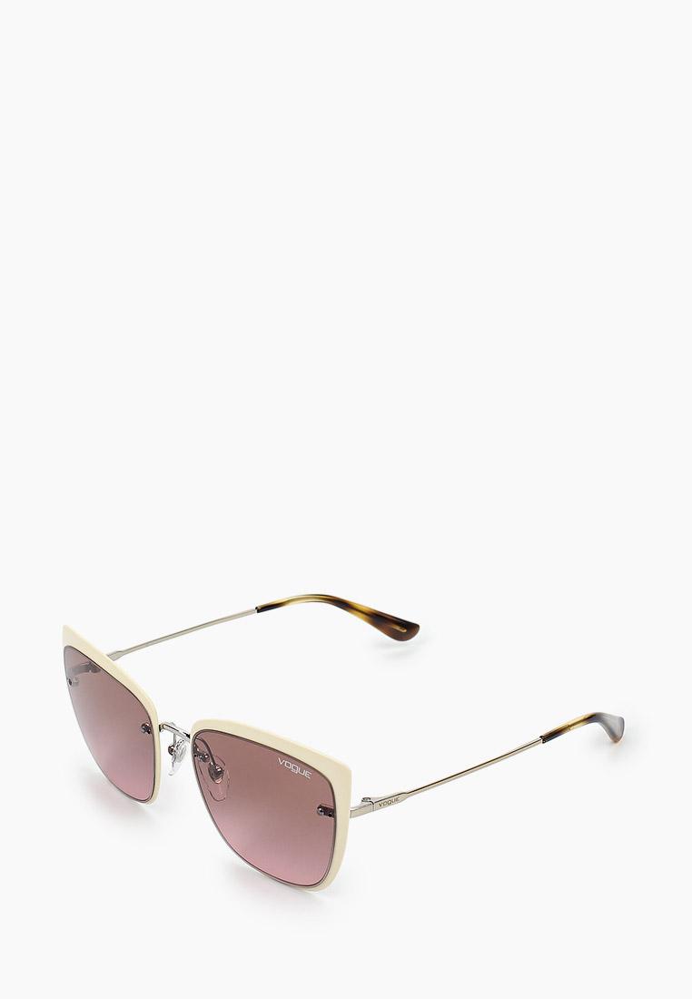 Женские солнцезащитные очки Vogue® Eyewear 0VO4158S