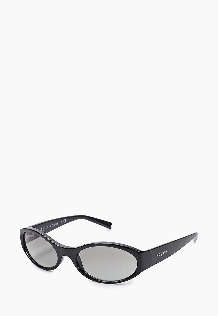 Женские солнцезащитные очки Vogue® Eyewear 0VO5315S