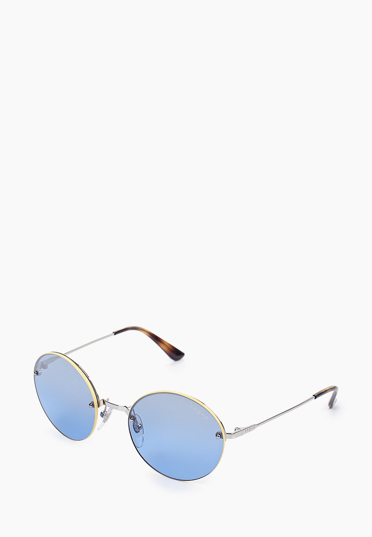 Женские солнцезащитные очки Vogue® Eyewear 0VO4157S: изображение 1