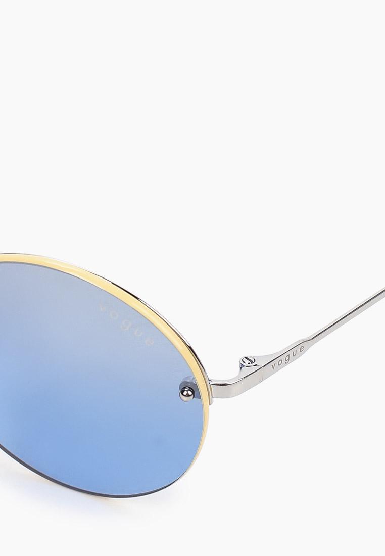 Женские солнцезащитные очки Vogue® Eyewear 0VO4157S: изображение 2