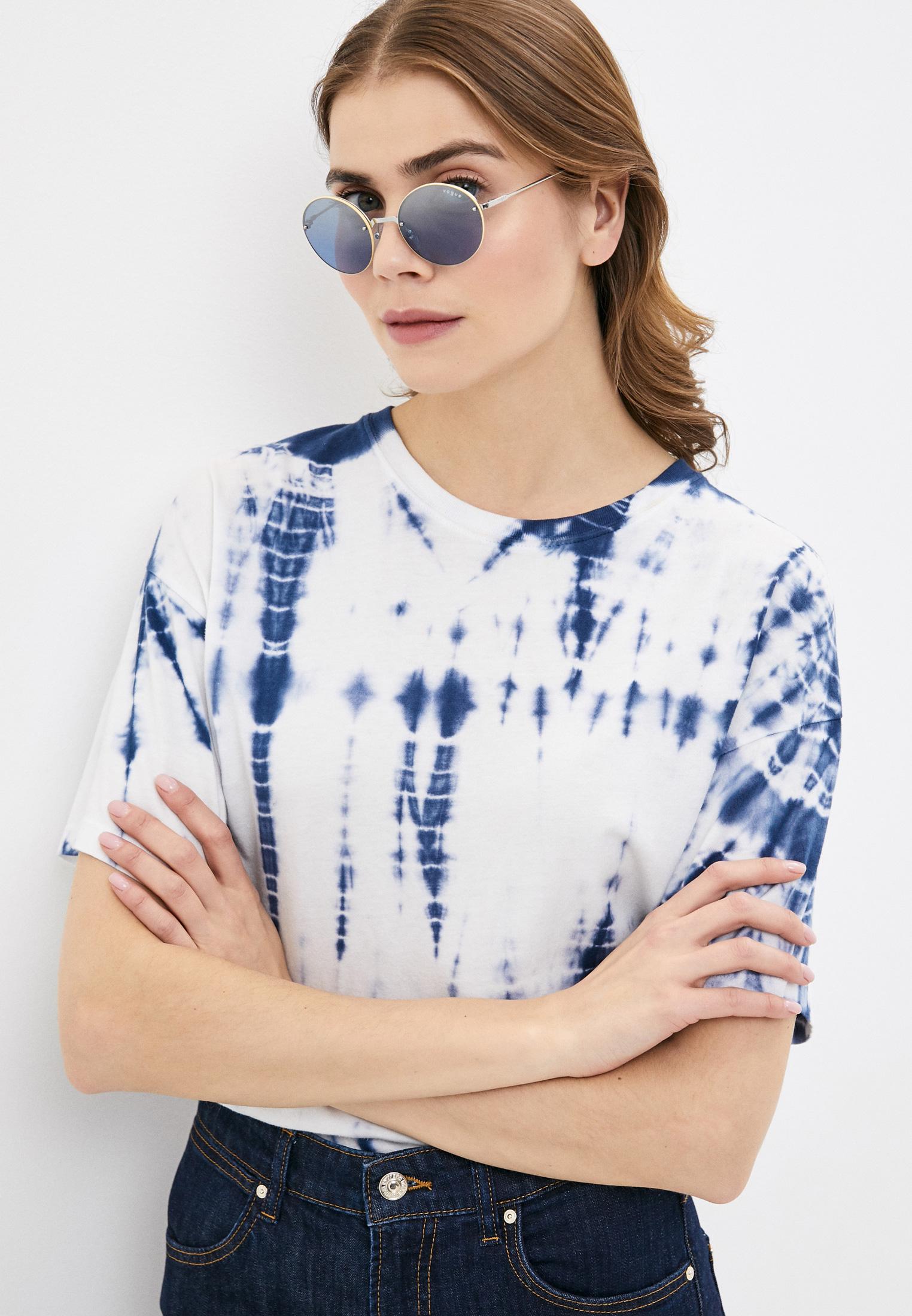 Женские солнцезащитные очки Vogue® Eyewear 0VO4157S: изображение 4