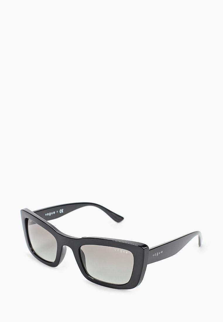 Женские солнцезащитные очки Vogue® Eyewear 0VO5311S