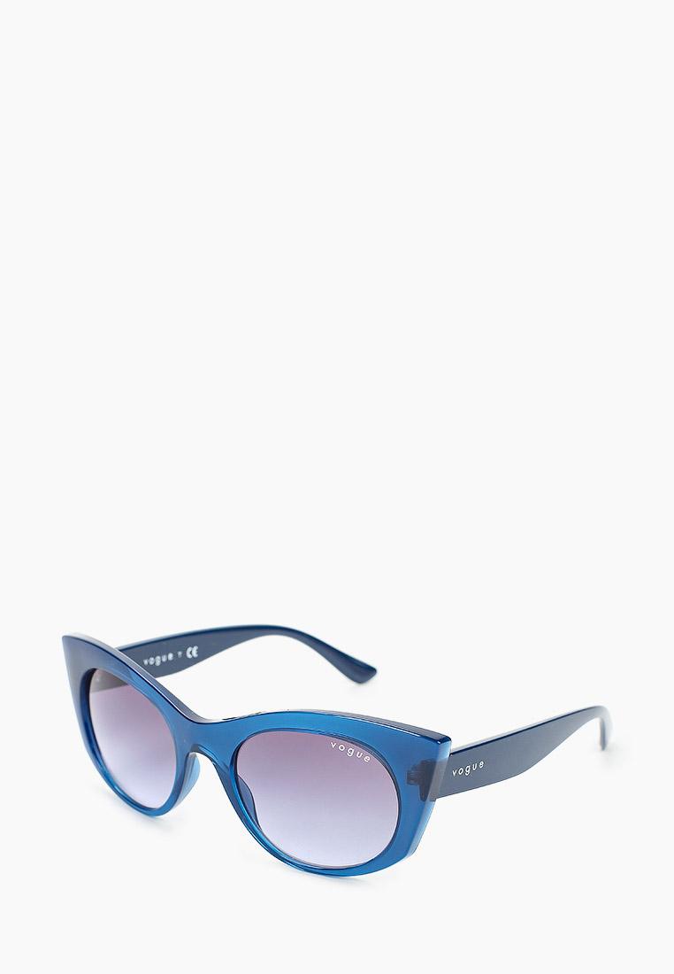 Женские солнцезащитные очки Vogue® Eyewear 0VO5312S