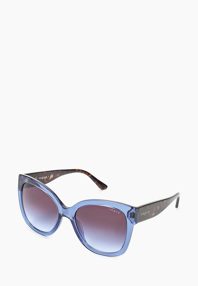 Женские солнцезащитные очки Vogue® Eyewear 0VO5338S