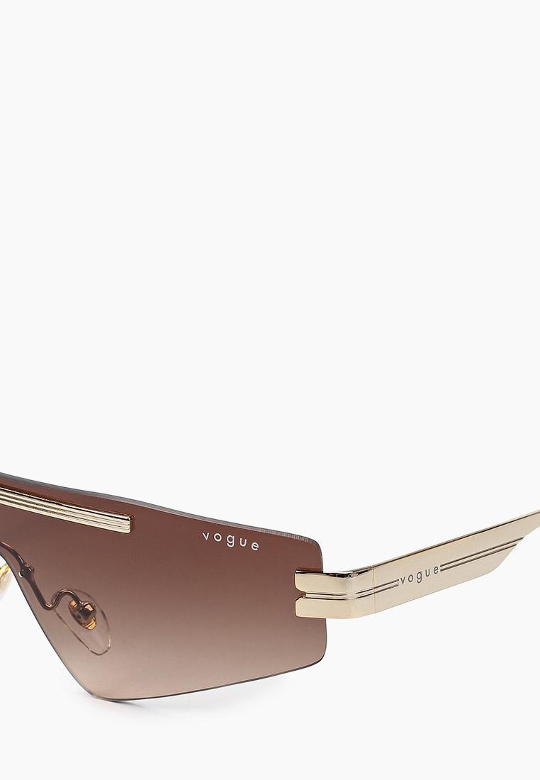 Женские солнцезащитные очки Vogue® Eyewear 0VO4165S: изображение 2