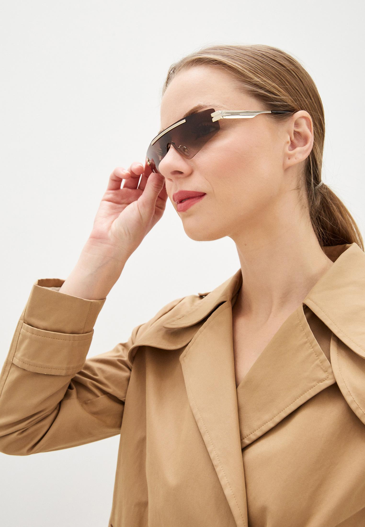 Женские солнцезащитные очки Vogue® Eyewear 0VO4165S: изображение 4