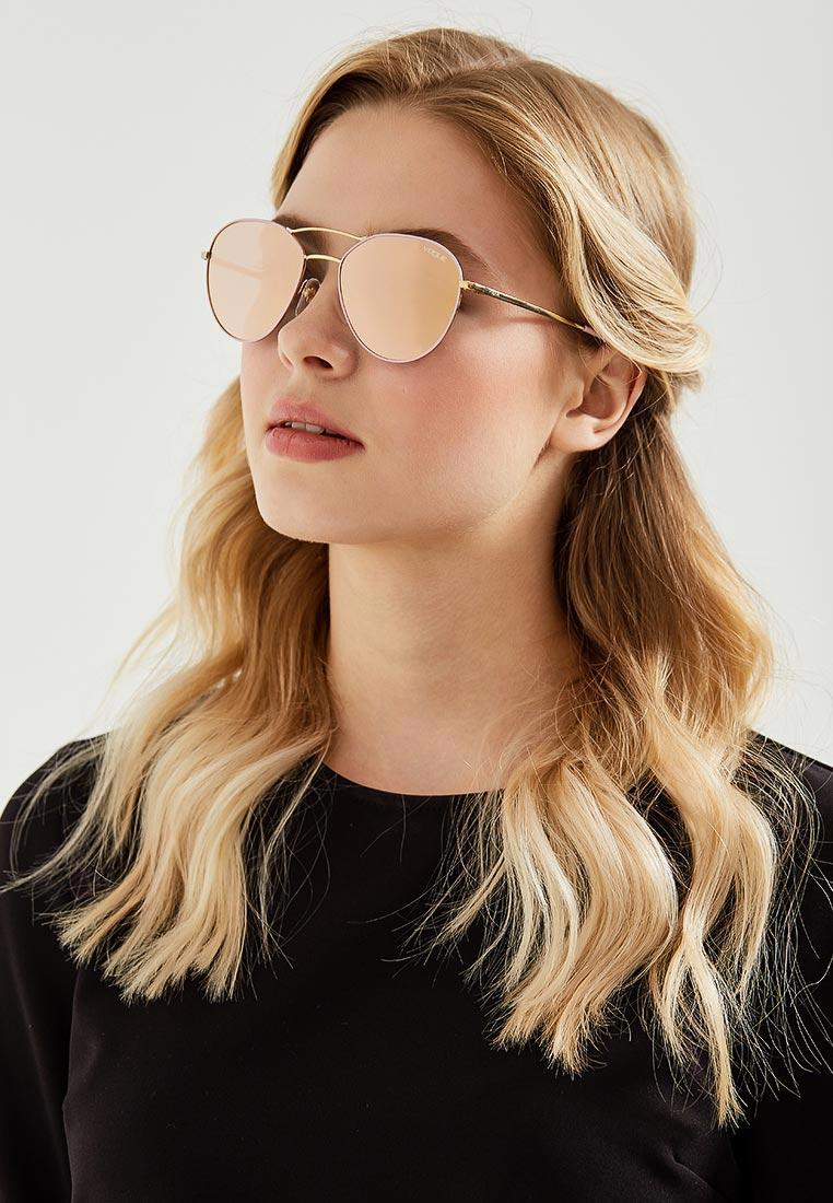 Женские солнцезащитные очки Vogue® Eyewear 0VO4060S: изображение 5