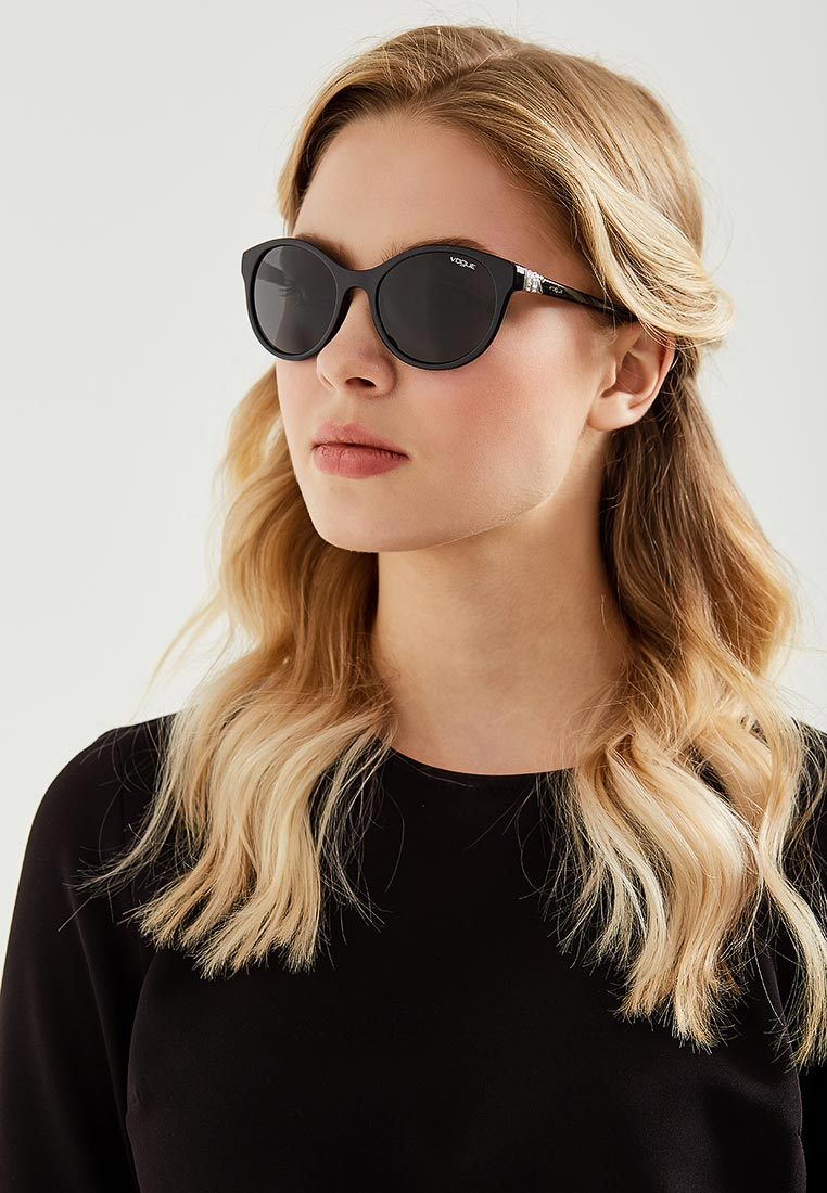 Женские солнцезащитные очки Vogue® Eyewear 0VO5135SB: изображение 5