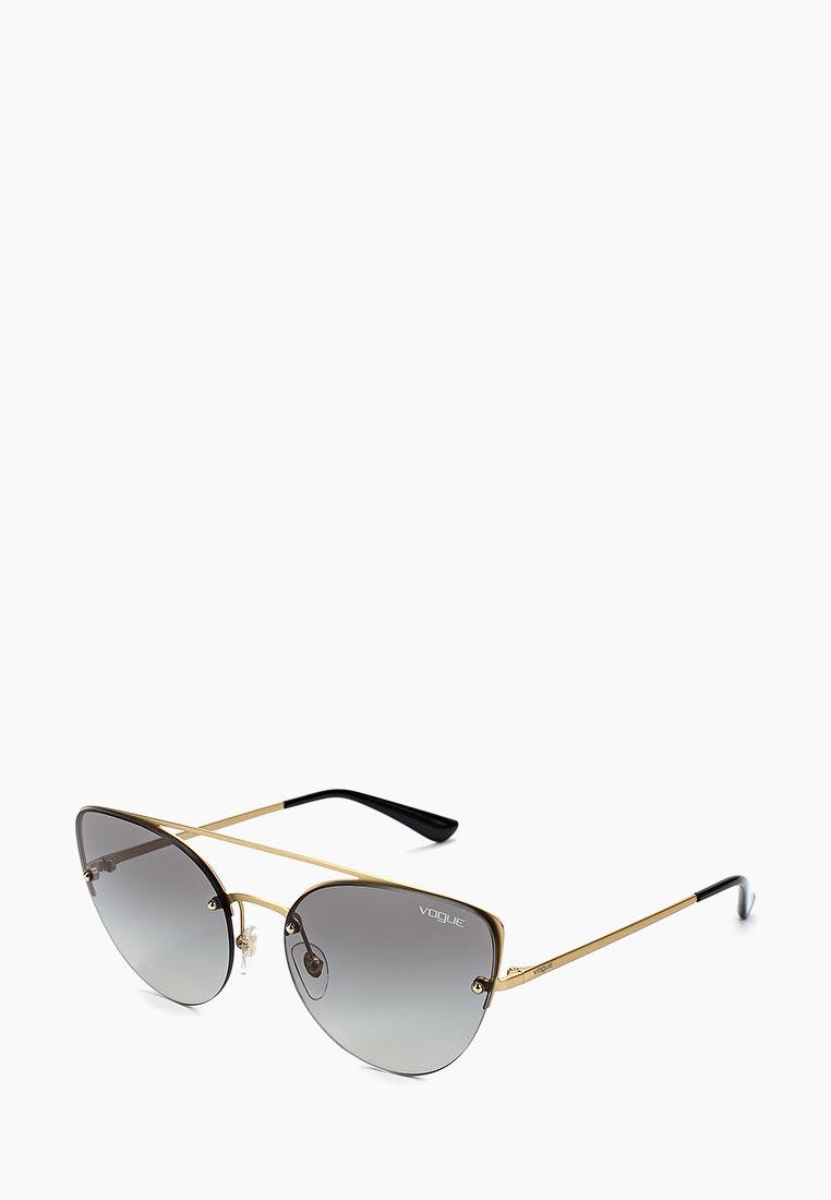 Женские солнцезащитные очки Vogue® Eyewear 0VO4074S: изображение 1