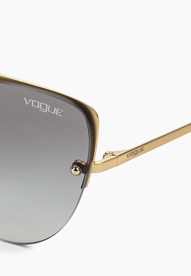 Женские солнцезащитные очки Vogue® Eyewear 0VO4074S: изображение 2