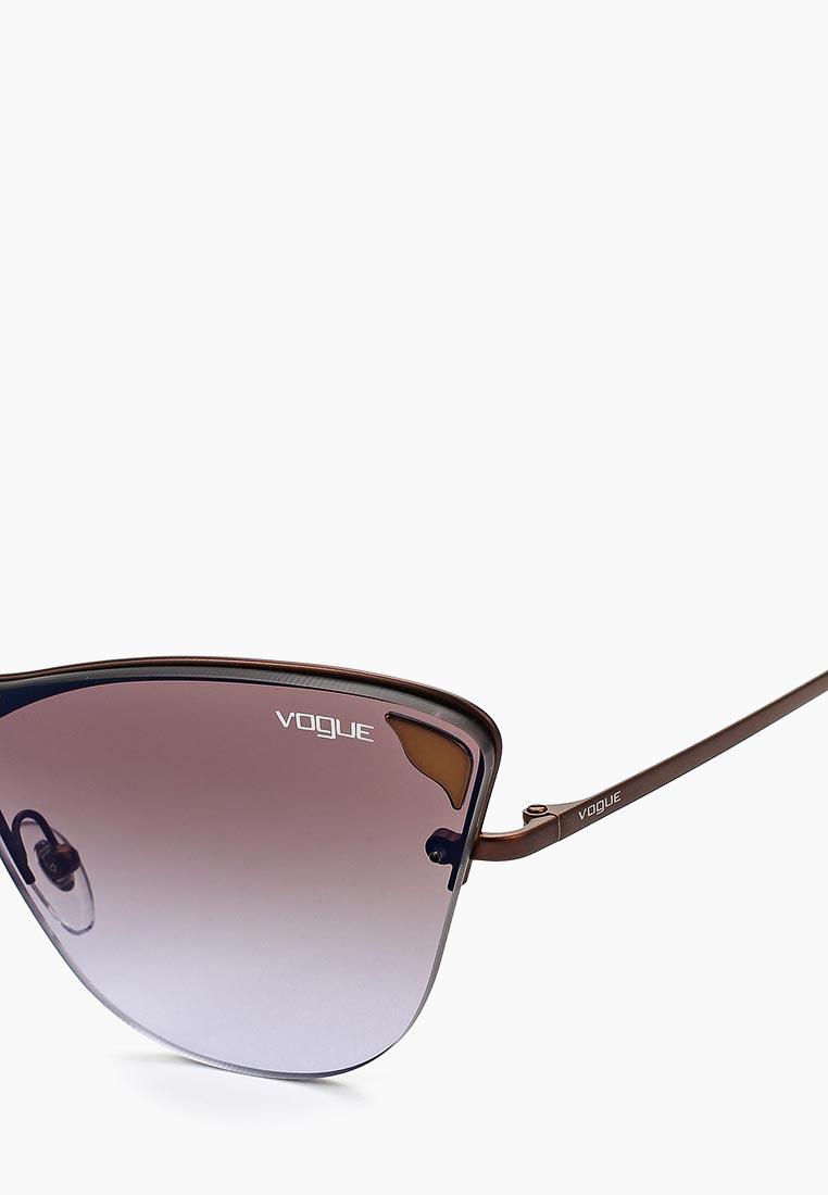Женские солнцезащитные очки Vogue® Eyewear 0VO4079S: изображение 2