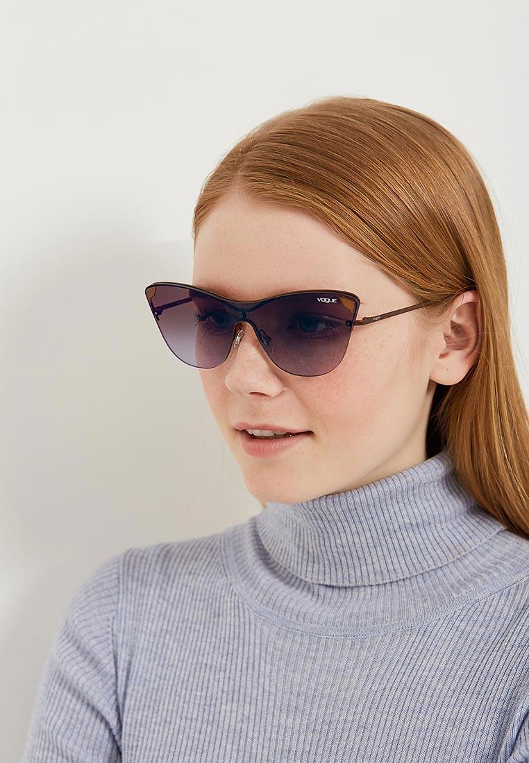 Женские солнцезащитные очки Vogue® Eyewear 0VO4079S: изображение 5