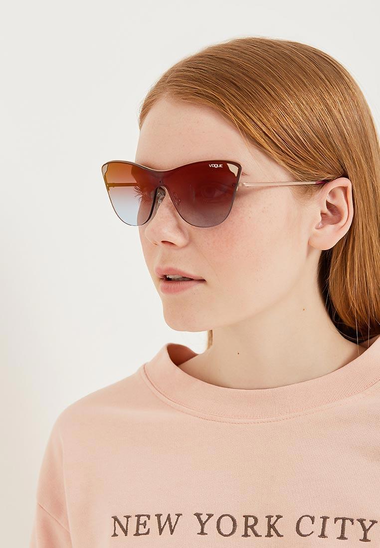 Женские солнцезащитные очки Vogue® Eyewear 0VO4079S: изображение 4