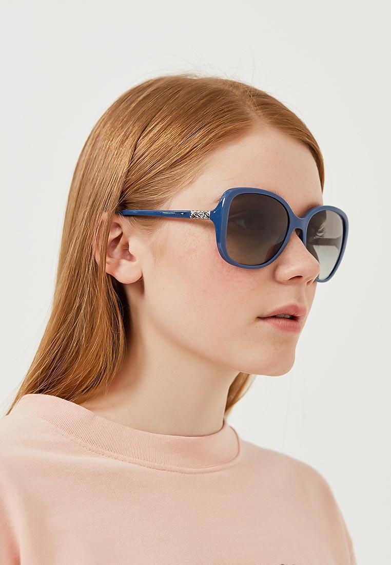 Женские солнцезащитные очки Vogue® Eyewear 0VO5154SB: изображение 5