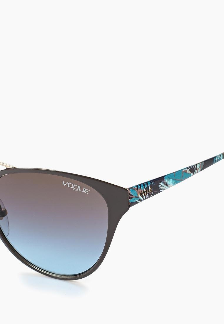 Женские солнцезащитные очки Vogue® Eyewear 0VO4078S: изображение 2