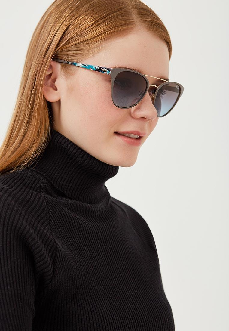 Женские солнцезащитные очки Vogue® Eyewear 0VO4078S: изображение 5