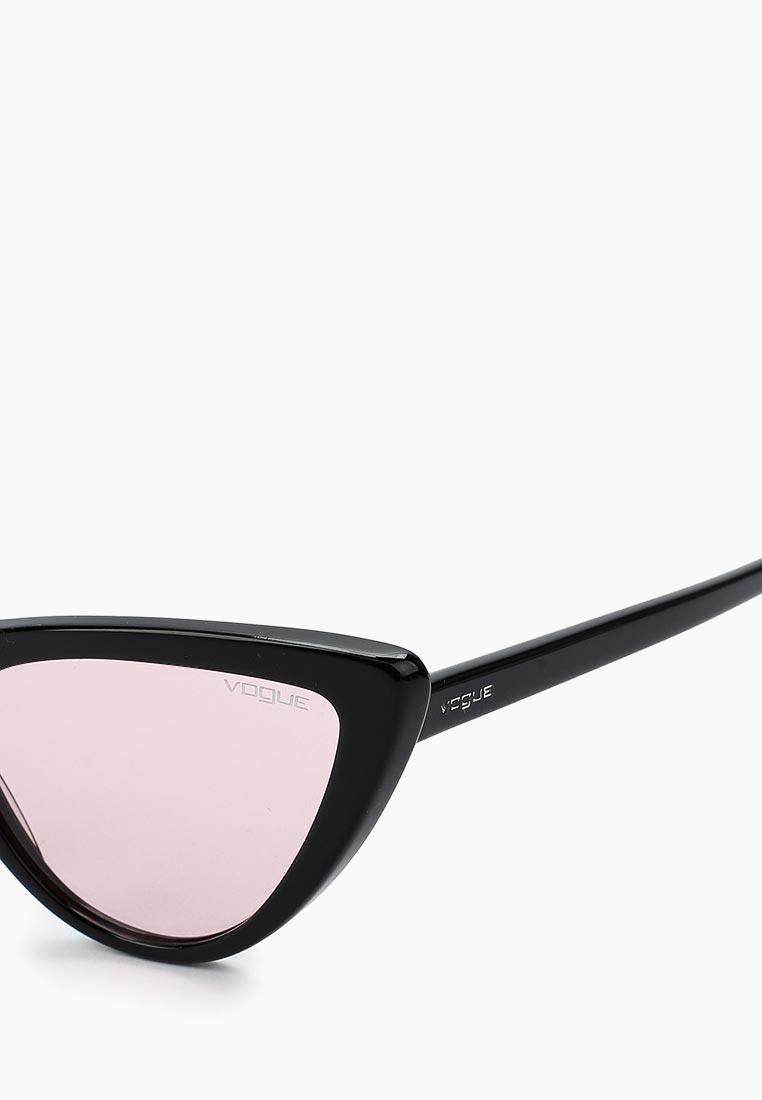 Женские солнцезащитные очки Vogue® Eyewear 0VO5211S: изображение 2