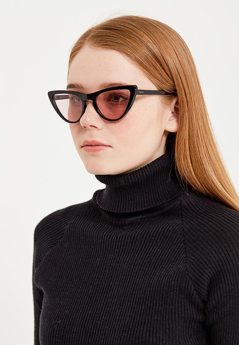 Женские солнцезащитные очки Vogue® Eyewear 0VO5211S: изображение 5
