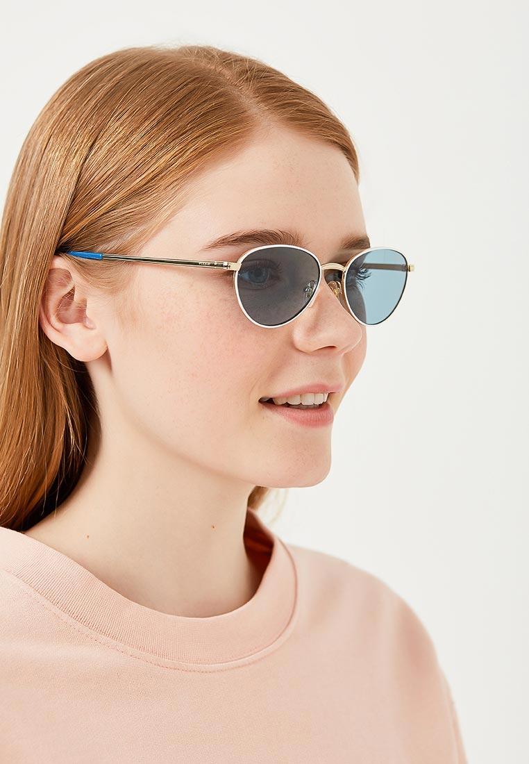 Женские солнцезащитные очки Vogue® Eyewear 0VO4082S: изображение 5