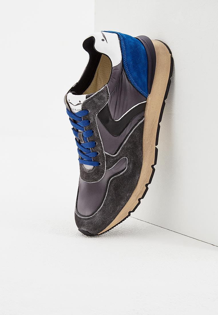 Мужские кроссовки VOILE BLANCHE 2012764: изображение 2