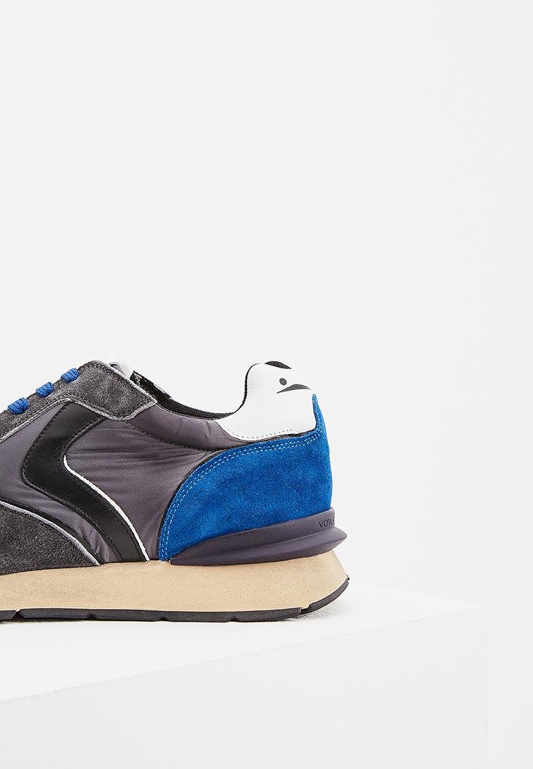 Мужские кроссовки VOILE BLANCHE 2012764: изображение 5