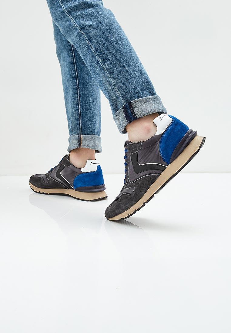 Мужские кроссовки VOILE BLANCHE 2012764: изображение 6