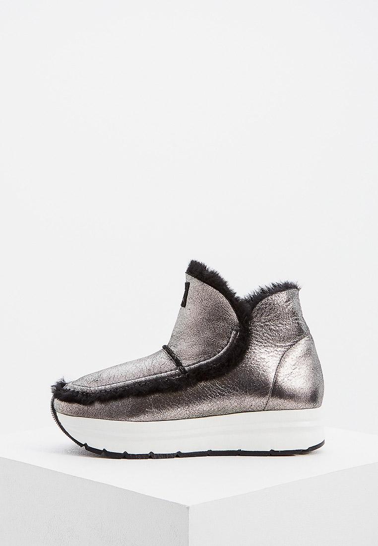 Женские ботинки VOILE BLANCHE 1250168601