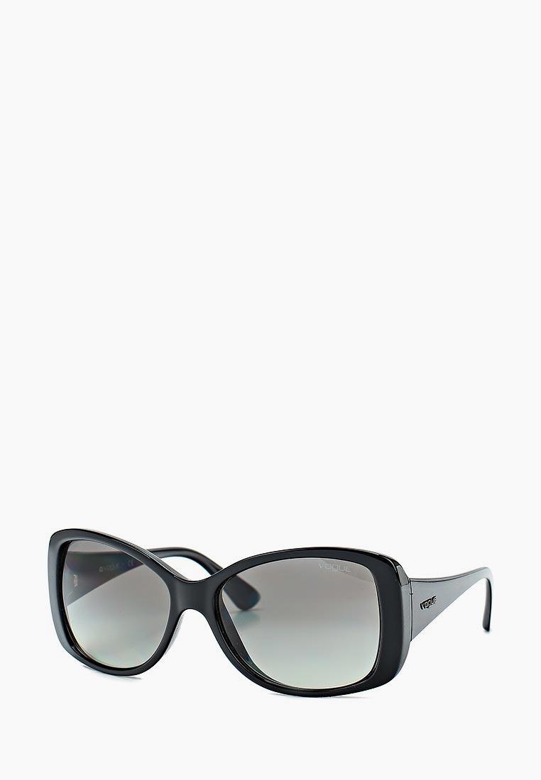 Женские солнцезащитные очки Vogue® Eyewear 0VO2843S