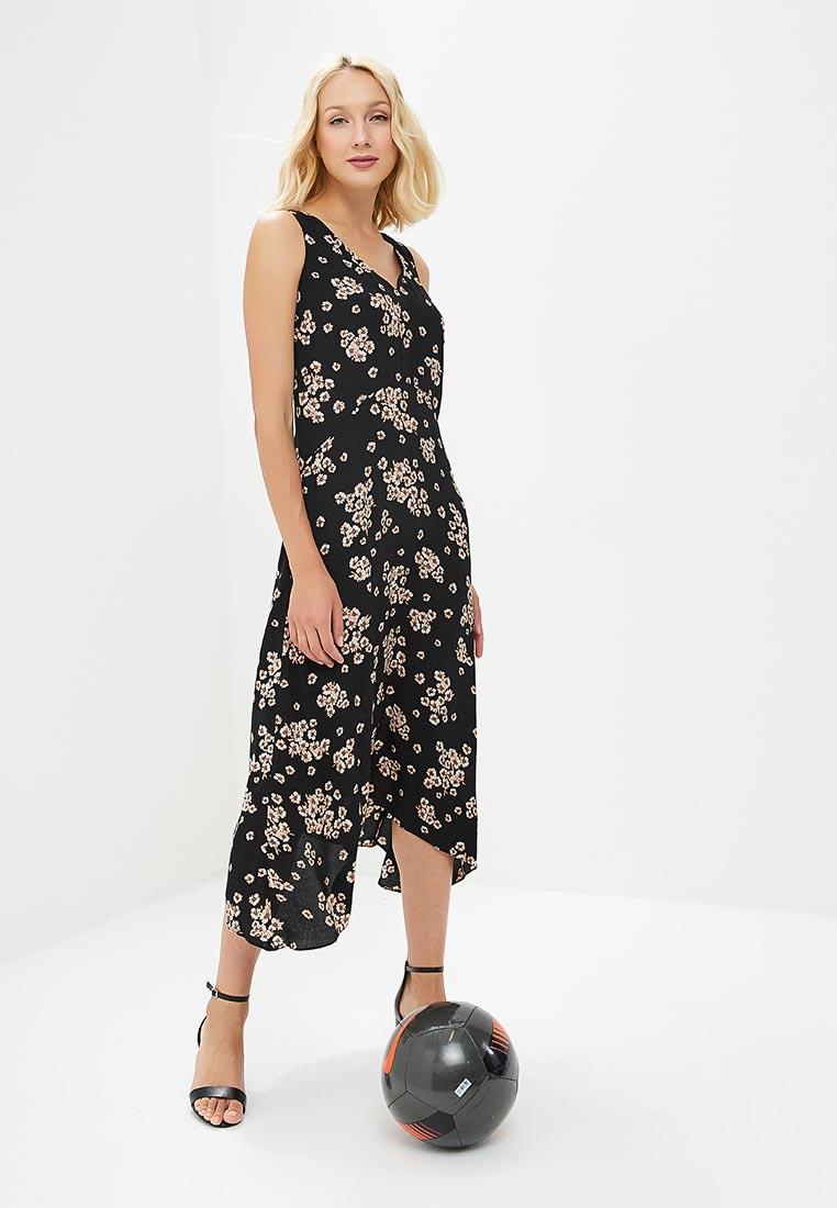 Платье-миди Wallis 156031001