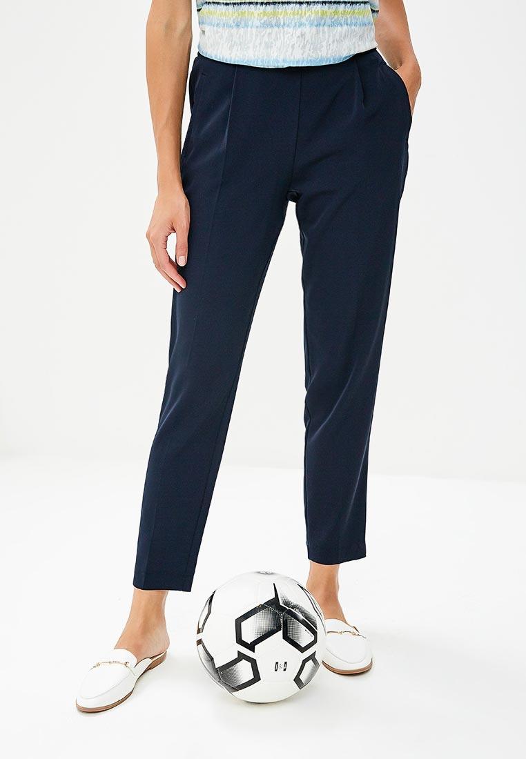 Женские зауженные брюки Wallis 245952024