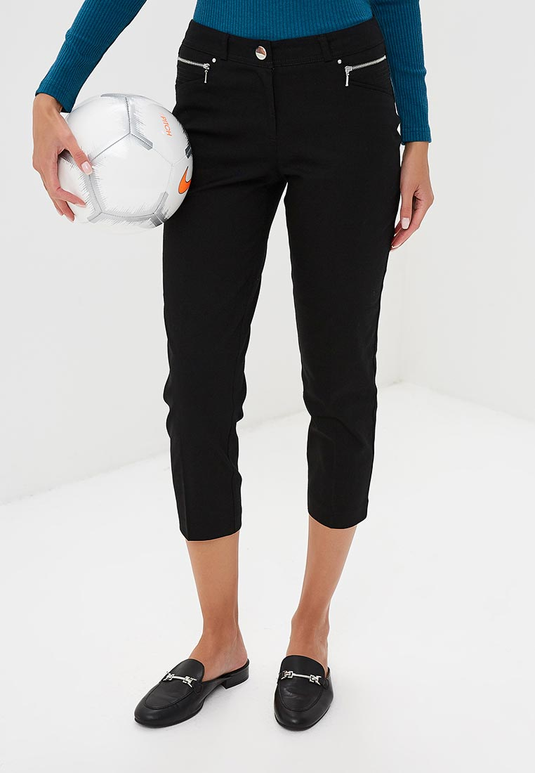 Женские зауженные брюки Wallis 317841001