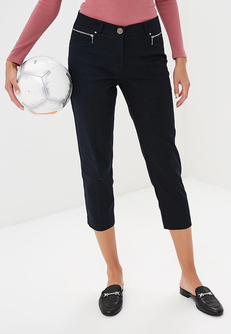 Женские зауженные брюки Wallis 317841024