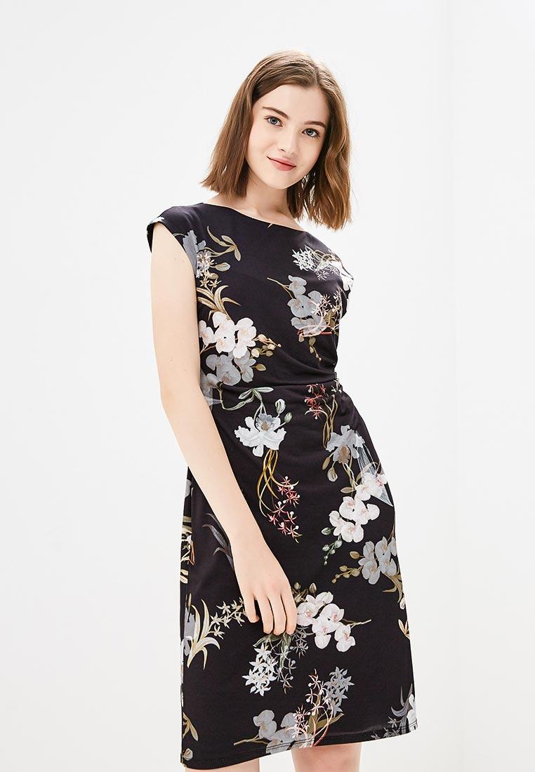 Вязаное платье Wallis 156672001