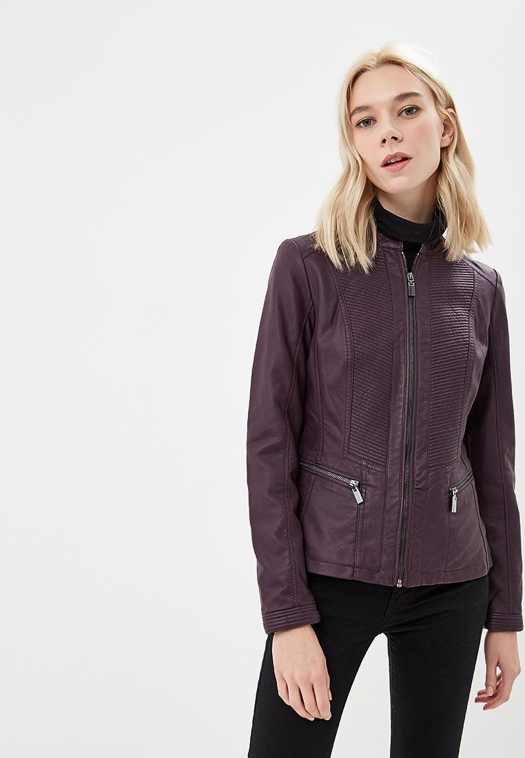 Кожаная куртка Wallis 56992019