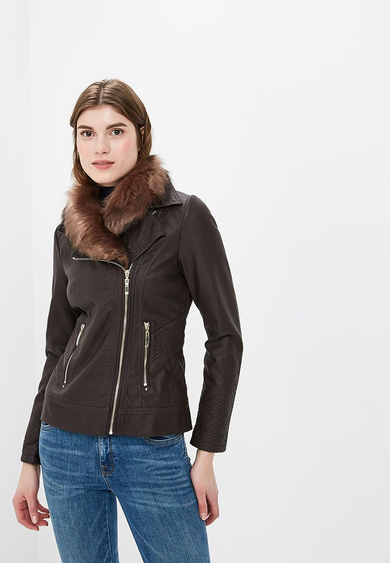 Кожаная куртка Wallis 58322009