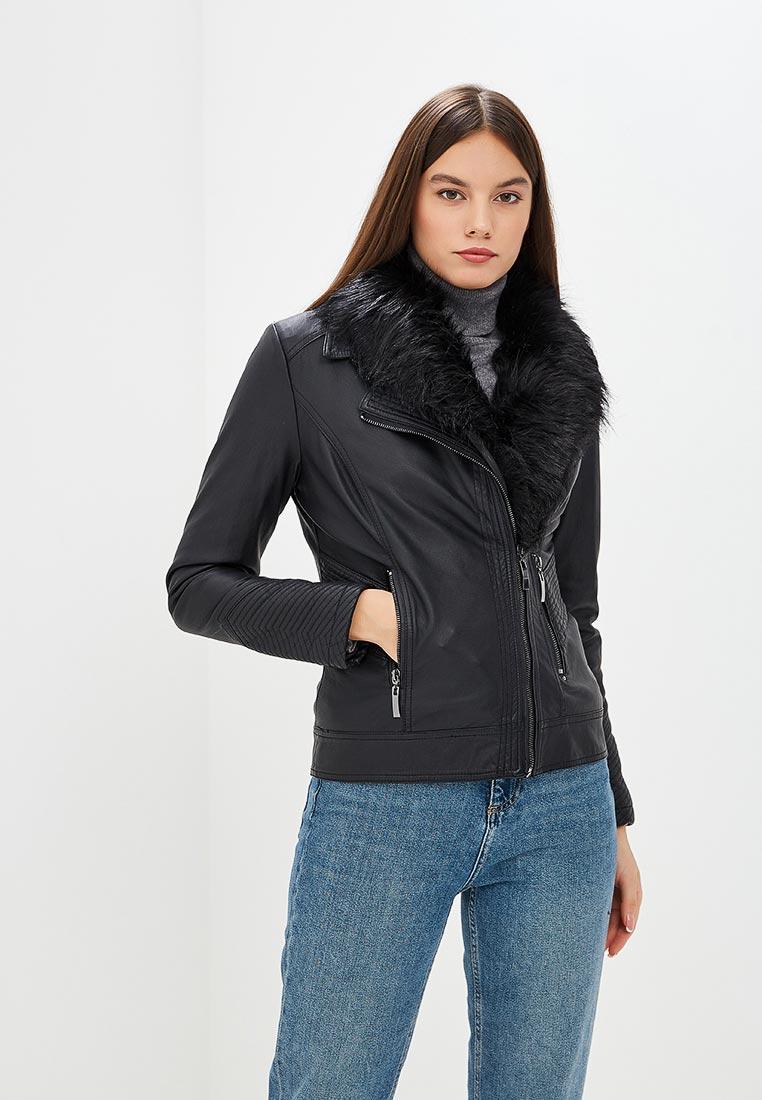 Кожаная куртка Wallis 58322001