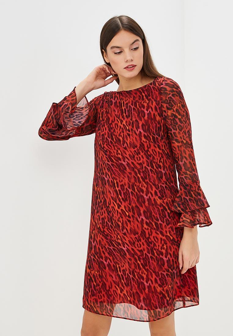 Повседневное платье Wallis 158762015