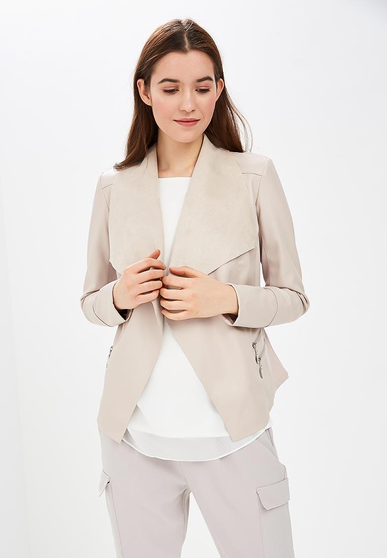Кожаная куртка Wallis 56673131